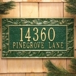 Decorative Plaques